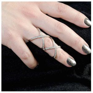 Fifth Avenue Collections Ring - Xenia